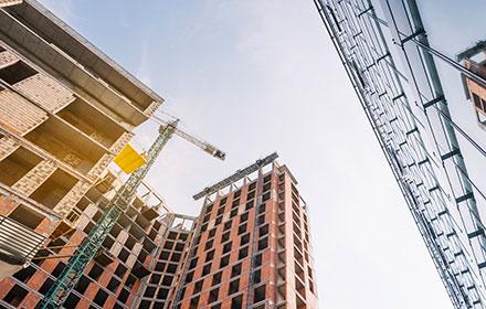 Vertriebssupport in der Baubranche