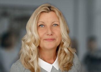 Isabelle Weber