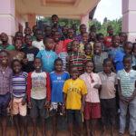 De Paul Boys' Home Uganda